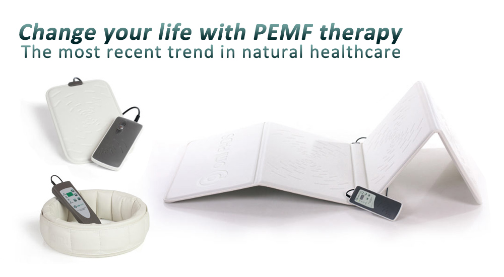 PEMF Devices – NUAGE HEALTH